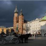 Szybki rozkwit miasta Krakowa najważniejszy