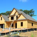 Stosownie z aktualnymi kodeksami świeżo konstruowane domy muszą być gospodarcze.